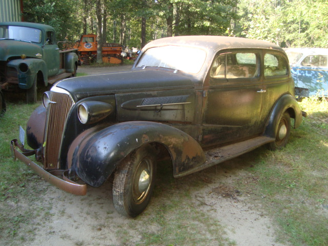 1937 chevy 2 door for 1937 chevy 4 door sedan