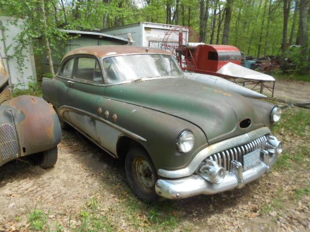 1952 buick special 2 door for 1952 buick special 2 door