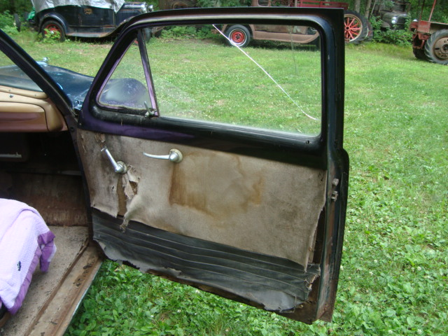 1950 ford club coupe for 1950 ford floor pans